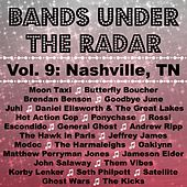 Bands Under the Radar, Vol. 9: Nashville, Tn de Various Artists