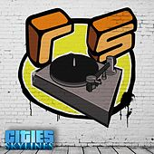 Cities: Skylines (Relaxation Station) by Paradox Interactive