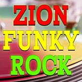 Zion Funky Rock by Lee