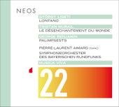 Musica viva, Vol. 22: Ligeti, Murail & Benjamin von Various Artists