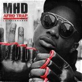 Afro Trap Part. 7 (La puissance) van MHD