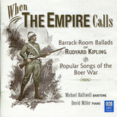 When The Empire Calls by Michael Halliwell