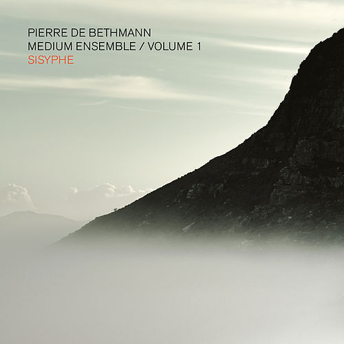 Sisyphe, Vol. 1 de Pierre de Bethmann Medium Ensemble