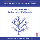 Schoenberg: Pelleas und Melisande by Sydney Symphony Orchestra