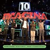 Imagina 10 Anos (iTunes Deluxe) by Imaginasamba