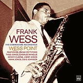 Wess Point - The Commodore Recordings by Frank Wess