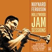 Hollywood Jam Sessions de Maynard Ferguson