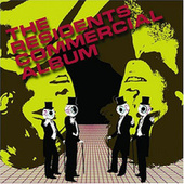Commercial Album by The Residents