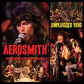 Unplugged 1990 (Live) by Aerosmith