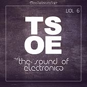 TSOE (The Sound of Electronica), Vol. 6 by Various Artists