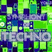 Symphony of Techno, Vol. 3 de Various Artists