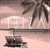 Season Closing - Ibiza 2014 by Various Artists