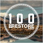 Restore 100 - The 100th Compilation Anniversary by Various Artists