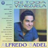 De Toda Venezuela by Alfredo Sadel