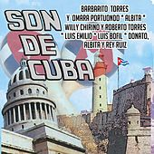 Son de Cuba by Various Artists