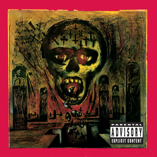 Seasons In The Abyss by Slayer