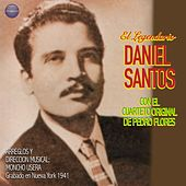 El Legendario by Daniel Santos