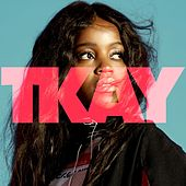 Drumsticks No Guns by Tkay Maidza