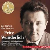 Le prince des ténors (Les indispensables de Diapason) de Various Artists