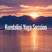 Kundalini Yoga Session, Vol. 1 (Perfect Spiritual Sounds) by Various Artists