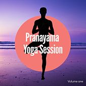 Pranayama Yoga Session, Vol. 1 (The Way Of Breathing) by Various Artists