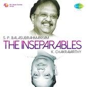 The Inseparables (S. P. Balasubrahmanyam and K. Chakravarthy) by S.P. Balasubrahmanyam