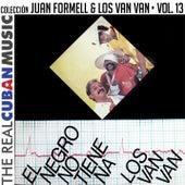 Colección Juan Formell y Los Van Van, Vol. XIII (Remasterizado) de Los Van Van