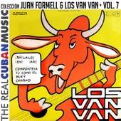 Colección Juan Formell y Los Van Van, Vol. VII (Remasterizado) de Los Van Van