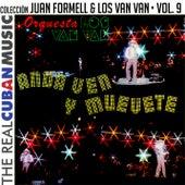 Colección Juan Formell y Los Van Van, Vol. IX (Remasterizado) de Los Van Van