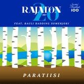 Paratiisi de Rajaton