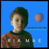Thoughts on Fire (Neon Dreams Remix) de Ria Mae