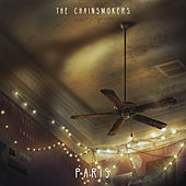 Paris di The Chainsmokers