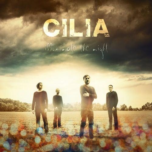 Illuminate the Night von Cilia