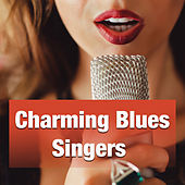 Charming Blues Singers de Various Artists