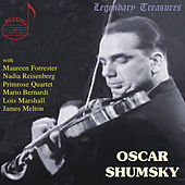 Oscar Shumsky: A Retrospective by Various Artists