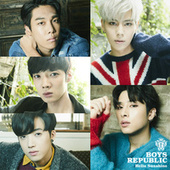 Hello Sunshine by Boys Republic