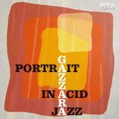 Portrait in Acid Jazz von Gazzara
