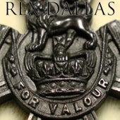 For Valour by Rex Dallas