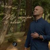 Mi Corazón Te Adora by Gadiel Espinoza