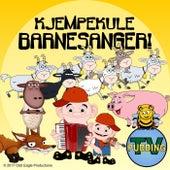 Kjempekule Barnesanger! by Pudding-TV