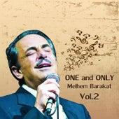 One and Only Melhem Barakat, Vol. 2 by Melhem Barakat