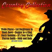 Country Collection de Various Artists