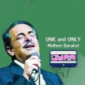 One and Only Melhem Barakat by Melhem Barakat