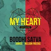 My Heart (Ganastyle Remix) by Boddhi Satva