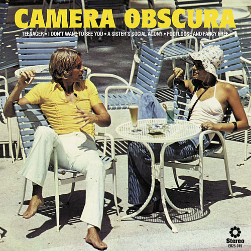 Teenager (25th Elefant Anniversary Reissue) by Camera Obscura