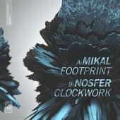 Footprint / Clockwork de Various Artists