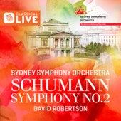 Schumann: Symphony No. 2 by David Robertson