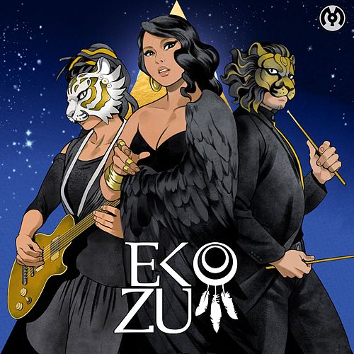 Here and Now by Eko Zu