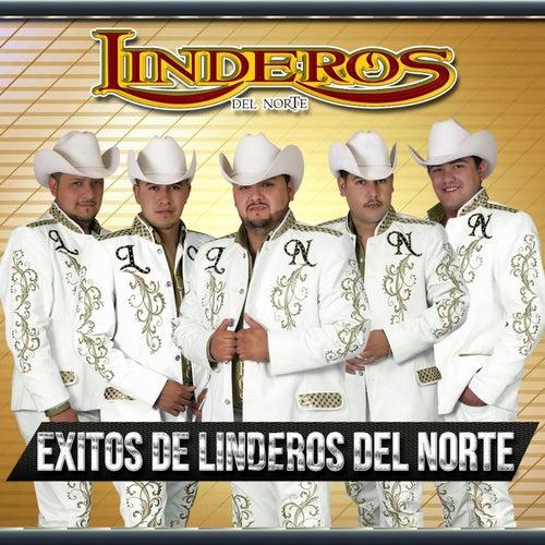 Exitos De Linderos Del Norte by Linderos del Norte