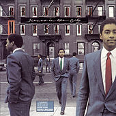 Scenes In The City by Branford Marsalis
